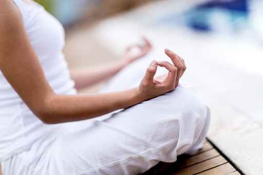 Méditation bien-être - Domaine Méjan - Paradou